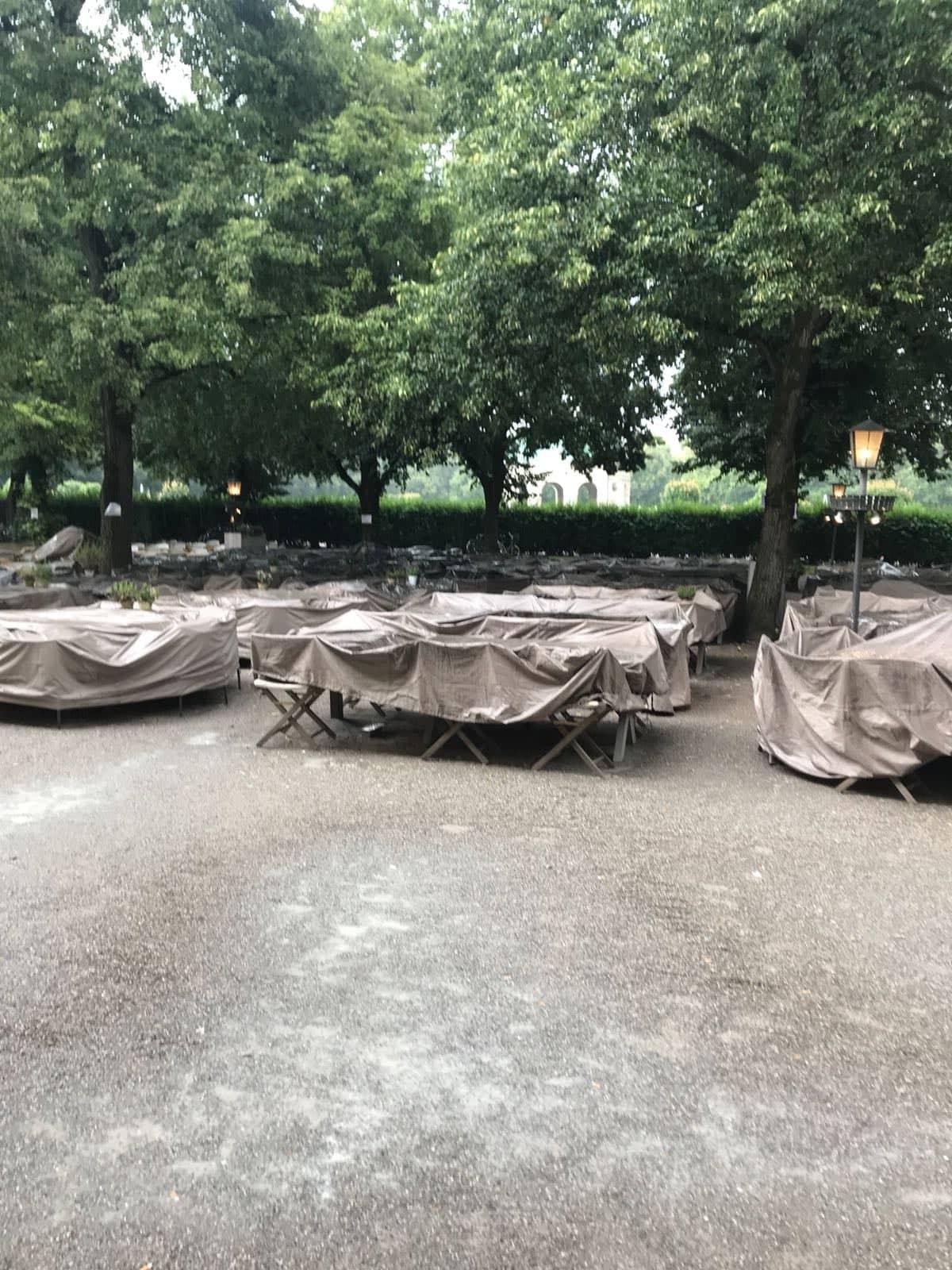 Hofgartenturnier Regen