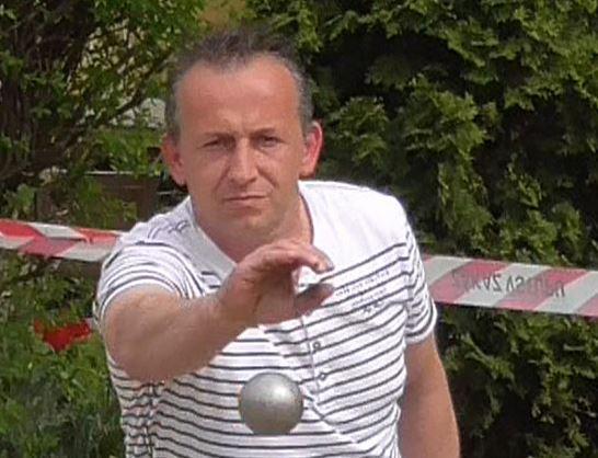 Ost - Jens Riedel