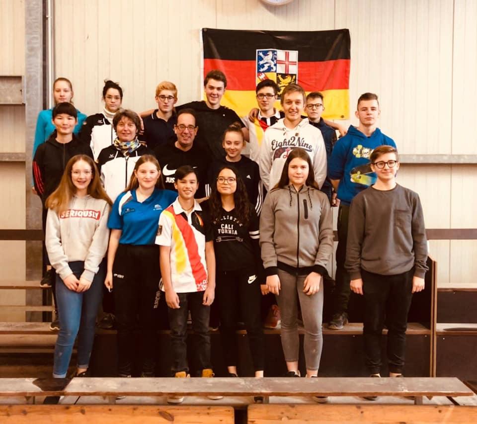 Jugend Gersweiler DPV