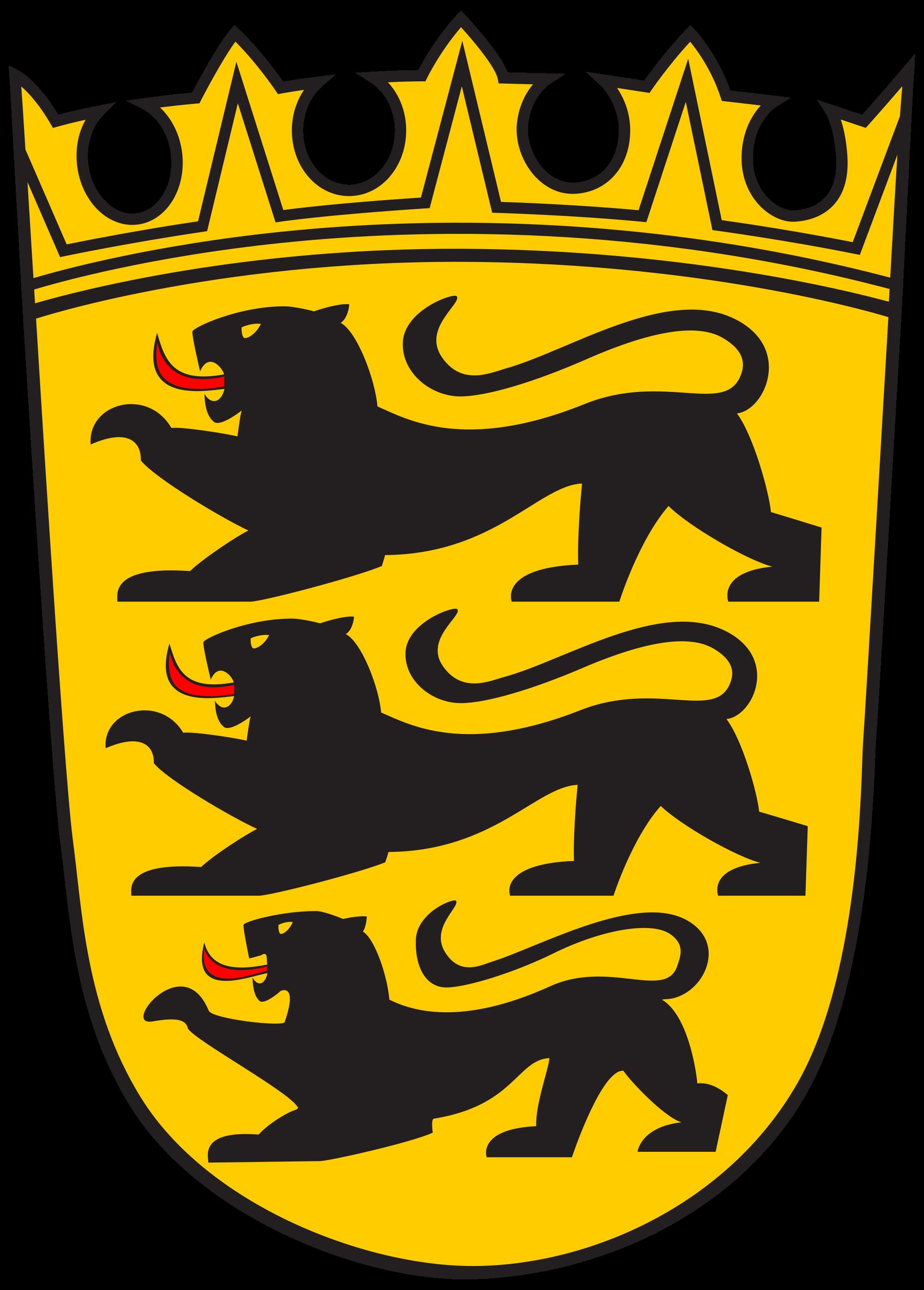 BaWü Wappen