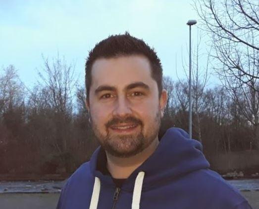 Jannik Schaake