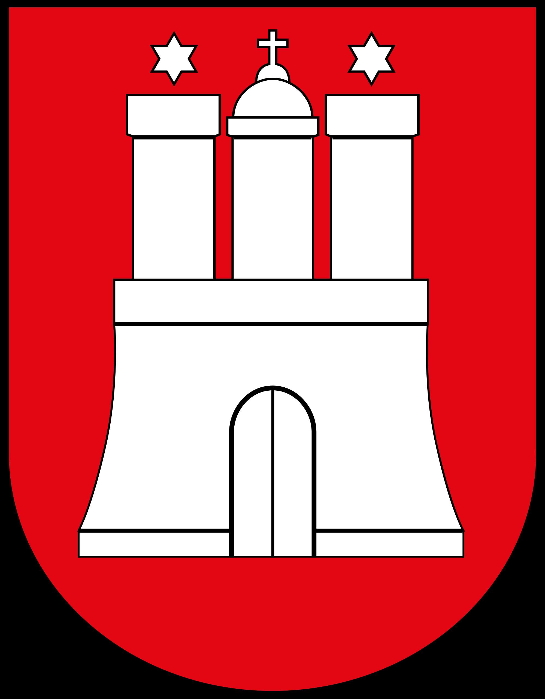 Nord Wappen