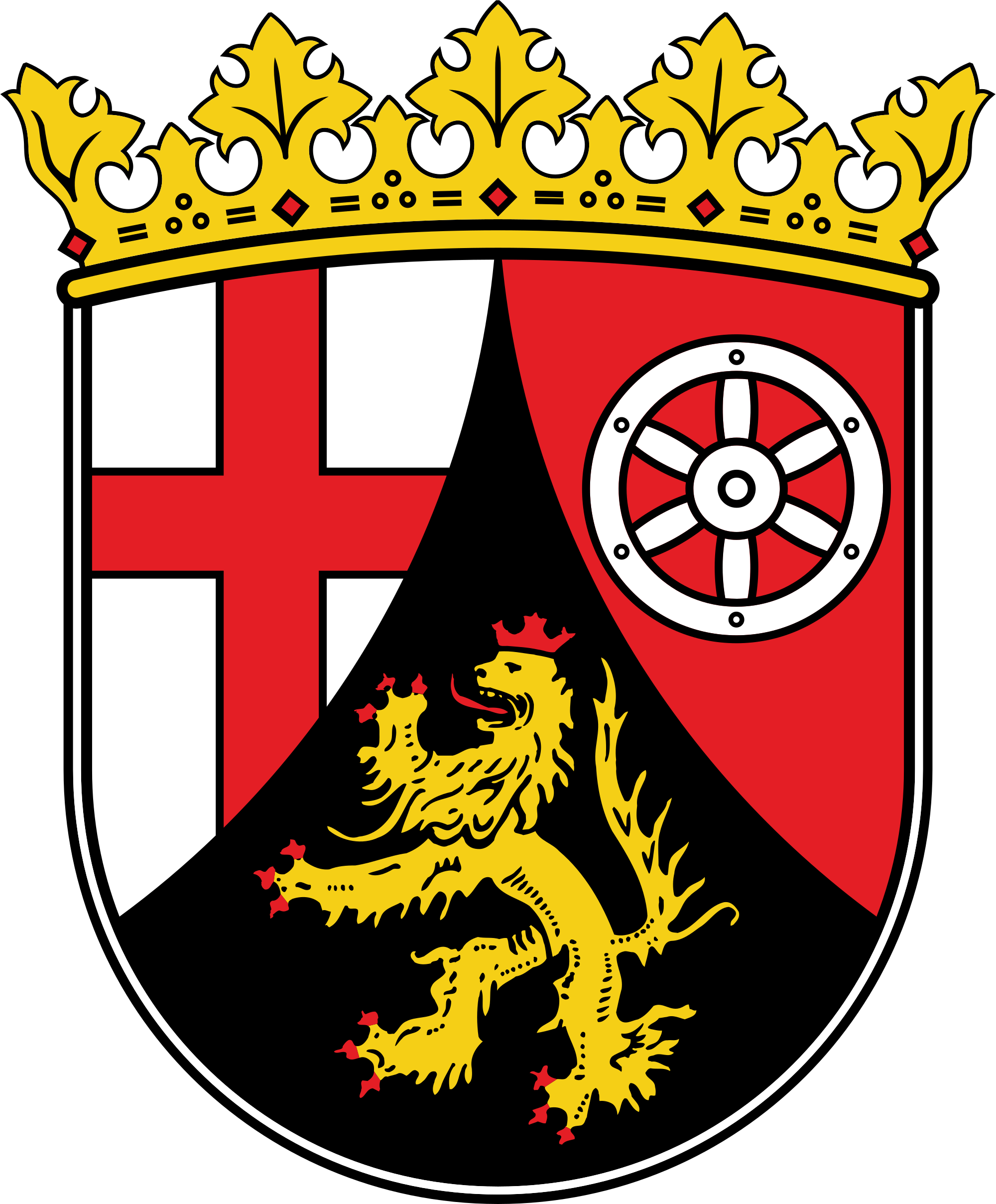 RLP Wappen