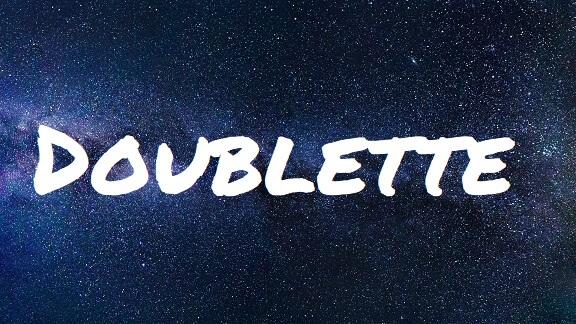 Doublette
