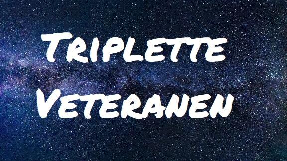Triplette Veteranen
