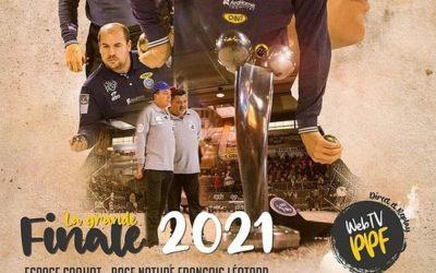 Grande Finale PPF 2021